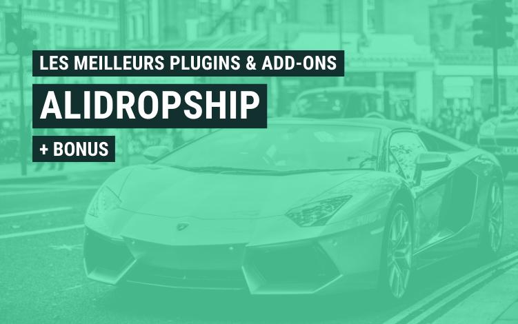 alidropship plugins