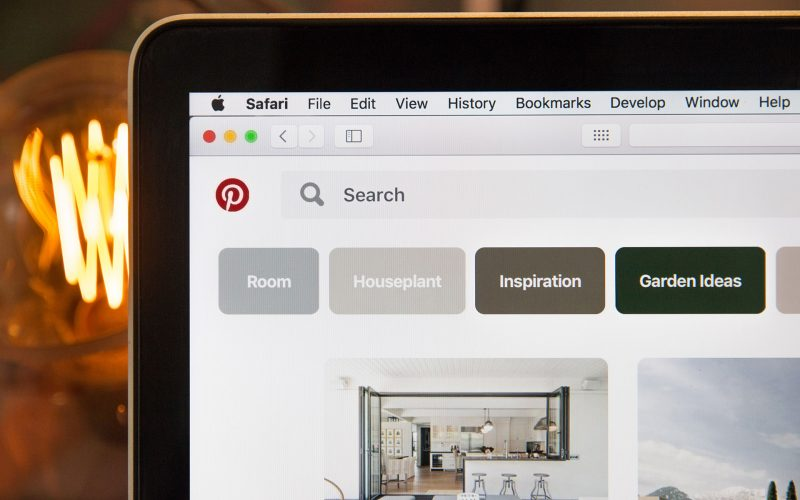outils pinterest