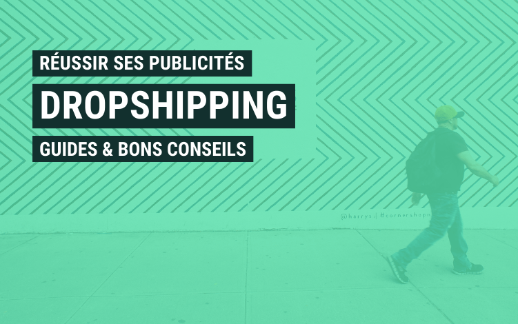 publicite dropshipping