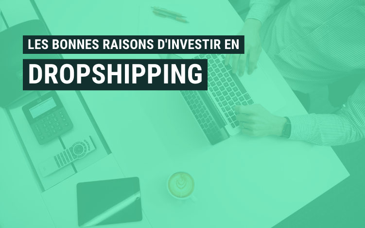 investir dropshipping